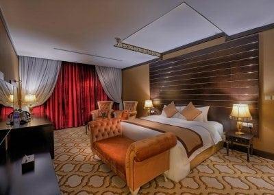 فندق غايا جراند