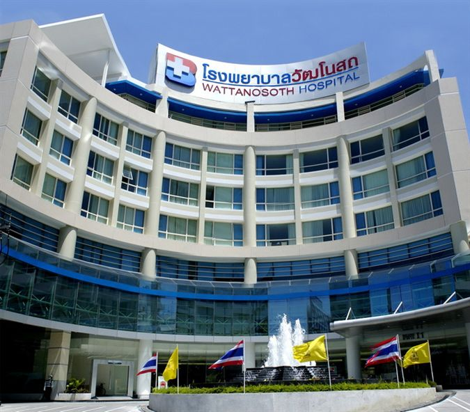 افضل اماكن العلاج الطبي والسياحه العلاجية في تايلاند | السياحة العلاجيه فى تايلاند