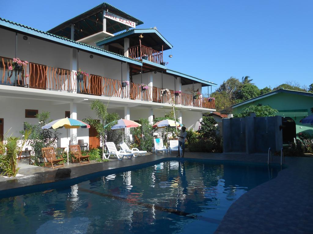 اهم وافضل الاماكن السياحية فى خليج أورجام سريلانكا | خليج اوجام فى سريلانكا