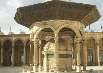 مسجد محمد على