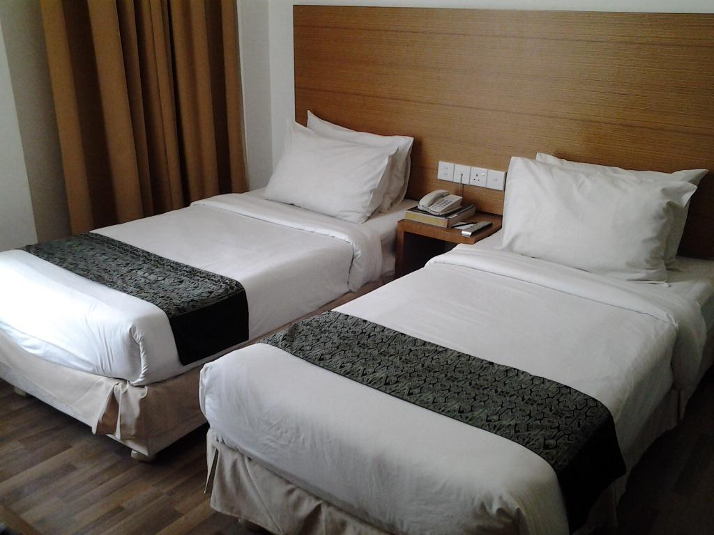 افضل الفنادق فى كوتشينغ ماليزيا | قائمة باهم الفنادق السياحية فى كوتشينغ