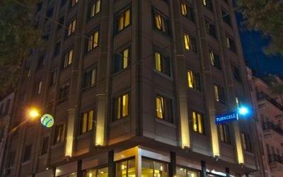 Taksim Riva Hotel Istanbul