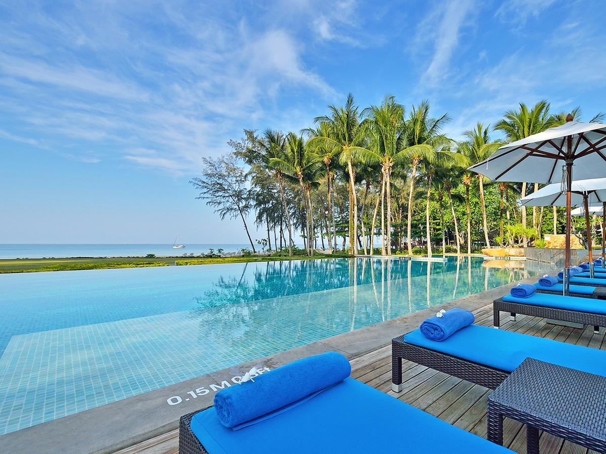 افضل المنتجعات الشاطئية المميزه الموجوده  في تايلاند | المنتجعات الشاطئيه تايلاند