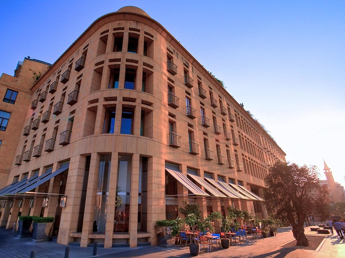 فندق لو غراي