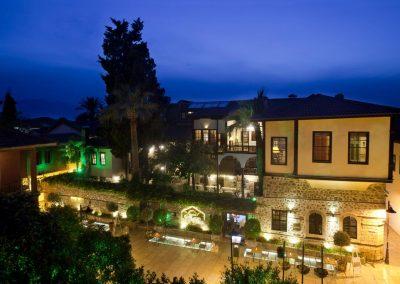 فندق ألب باسا انطاليا