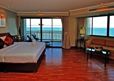 امبريال هوا هين بيتش  Imperial Hua Hin Beach