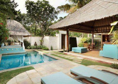 فندق نوفوتيل بالي بينوا Novotel Bali Benoa Hotel