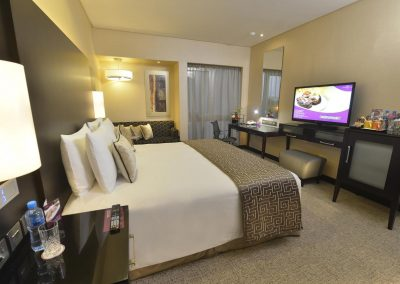 فندق كراون بلازا المنامة