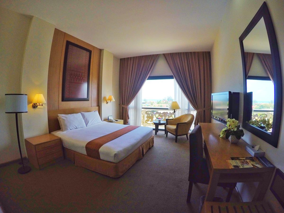 افضل 6 فنادق فى كوالا تيرينجانو فى ماليزيا | اكتشف فنادق كوالا تيرينجانو
