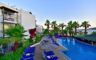 Parkem Ayaz Hotel