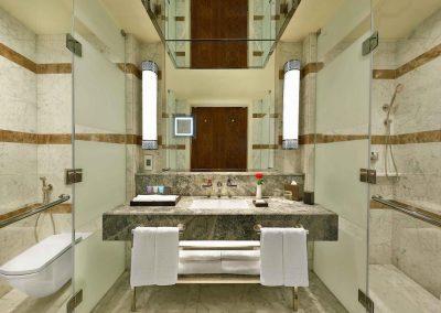 كونراد مكة Conrad Makkah Hotel