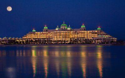 فندق كمبينسكي وريزيدنسز دبي