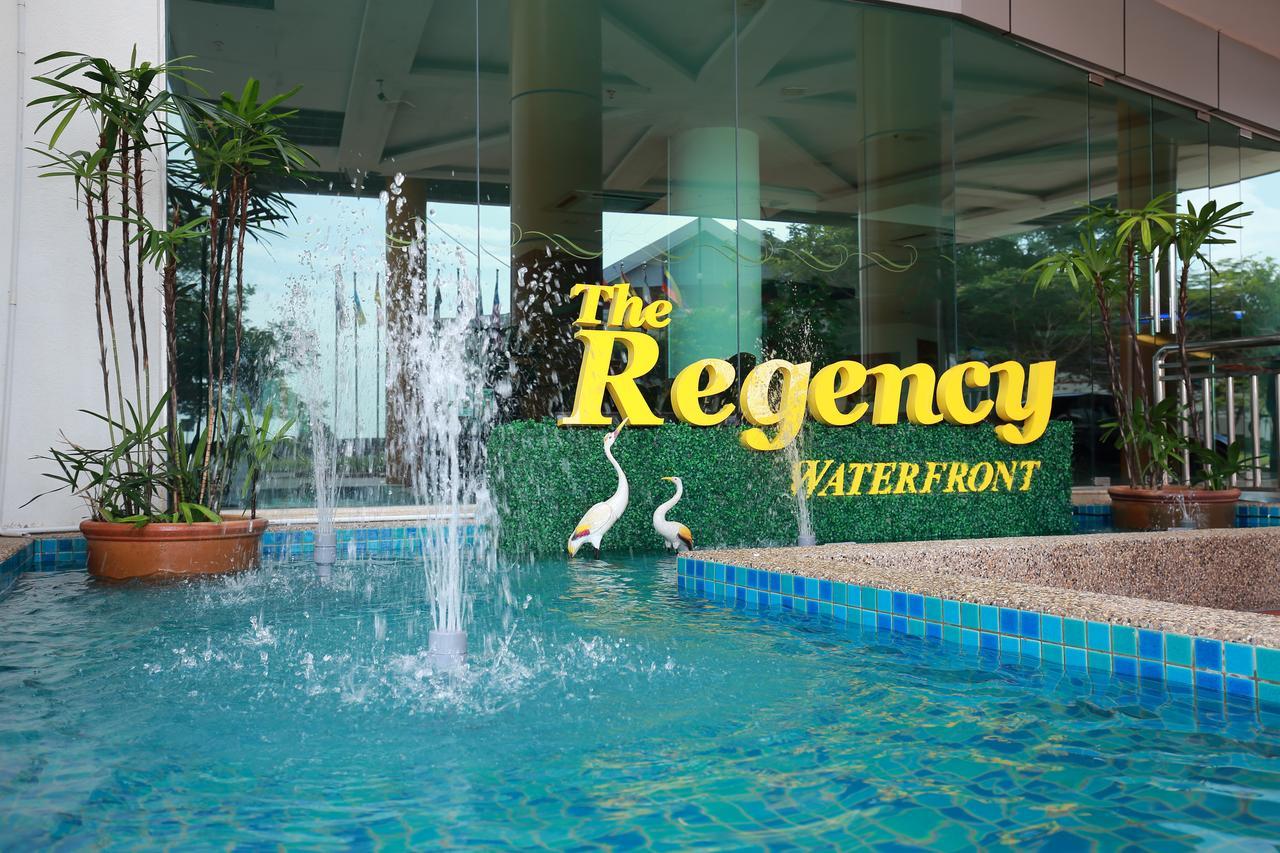 افضل 6 فنادق فى كوالا تيرينجانو فى ماليزيا