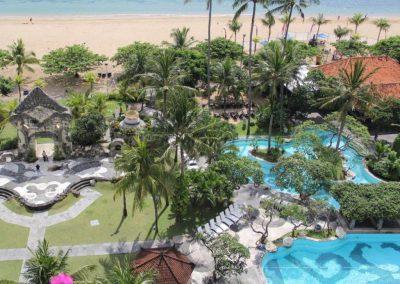 اينا جراند بالي بيتش Inna Grand Bali Beach Hotel