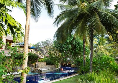 بول فيلا كلوب لومبوك Pool Villa Club Lombok
