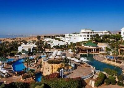 حياة ريجنسي شرم الشيخ Hyatt Regency Sharm El Sheikh