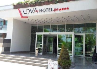 فندق وسبا لوفا – يالوفا   Lova Hotel & Spa Yalova