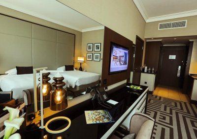 المها آرجان بإدارة روتانا Al Maha Arjaan Hotel by Rotana
