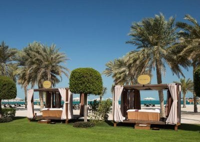 فندق قصر الامارات Emirates Palace Hotel