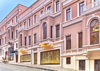 فندق وي اسطنبول