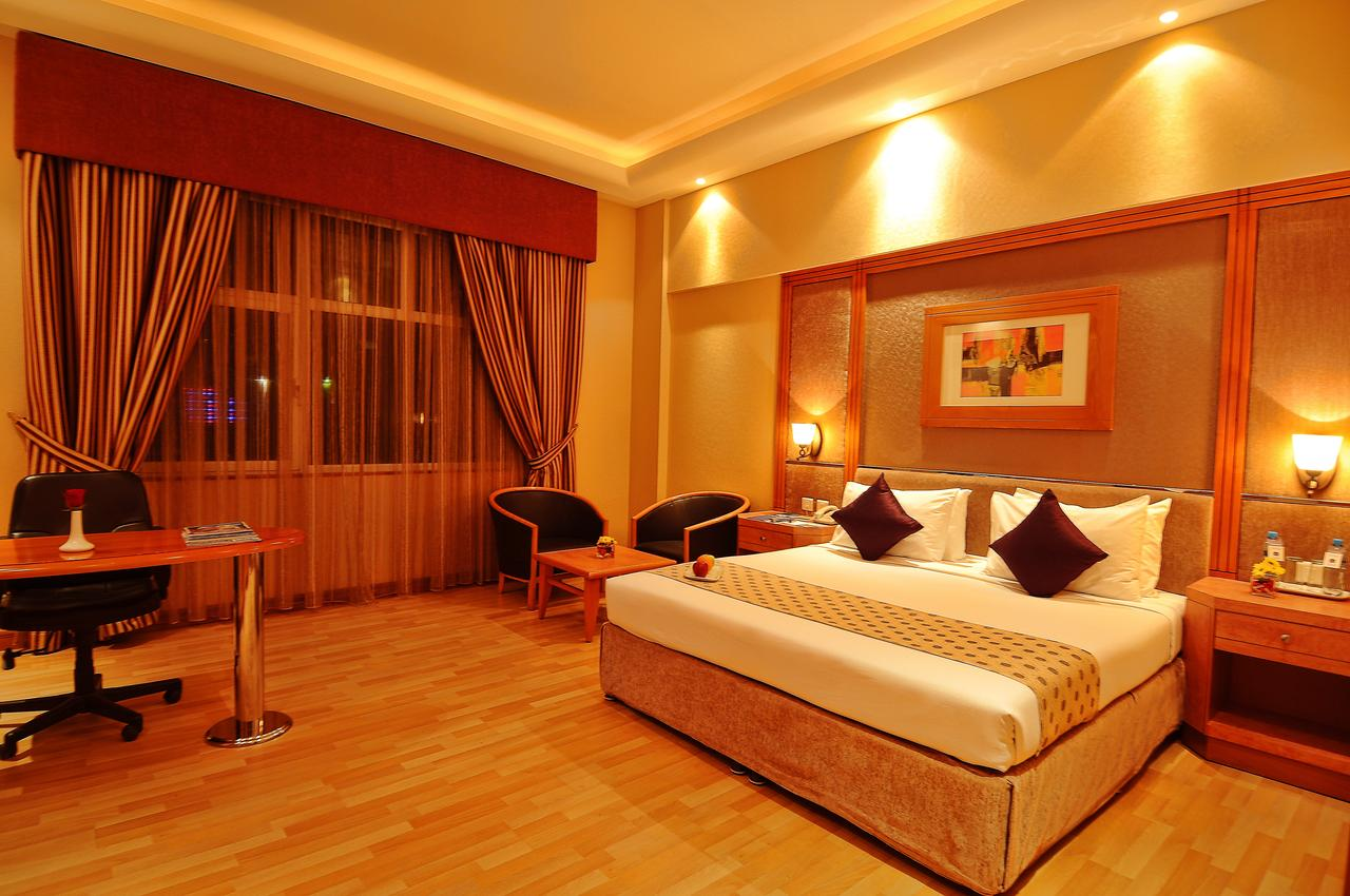 فندق الجفير جراند المنامة