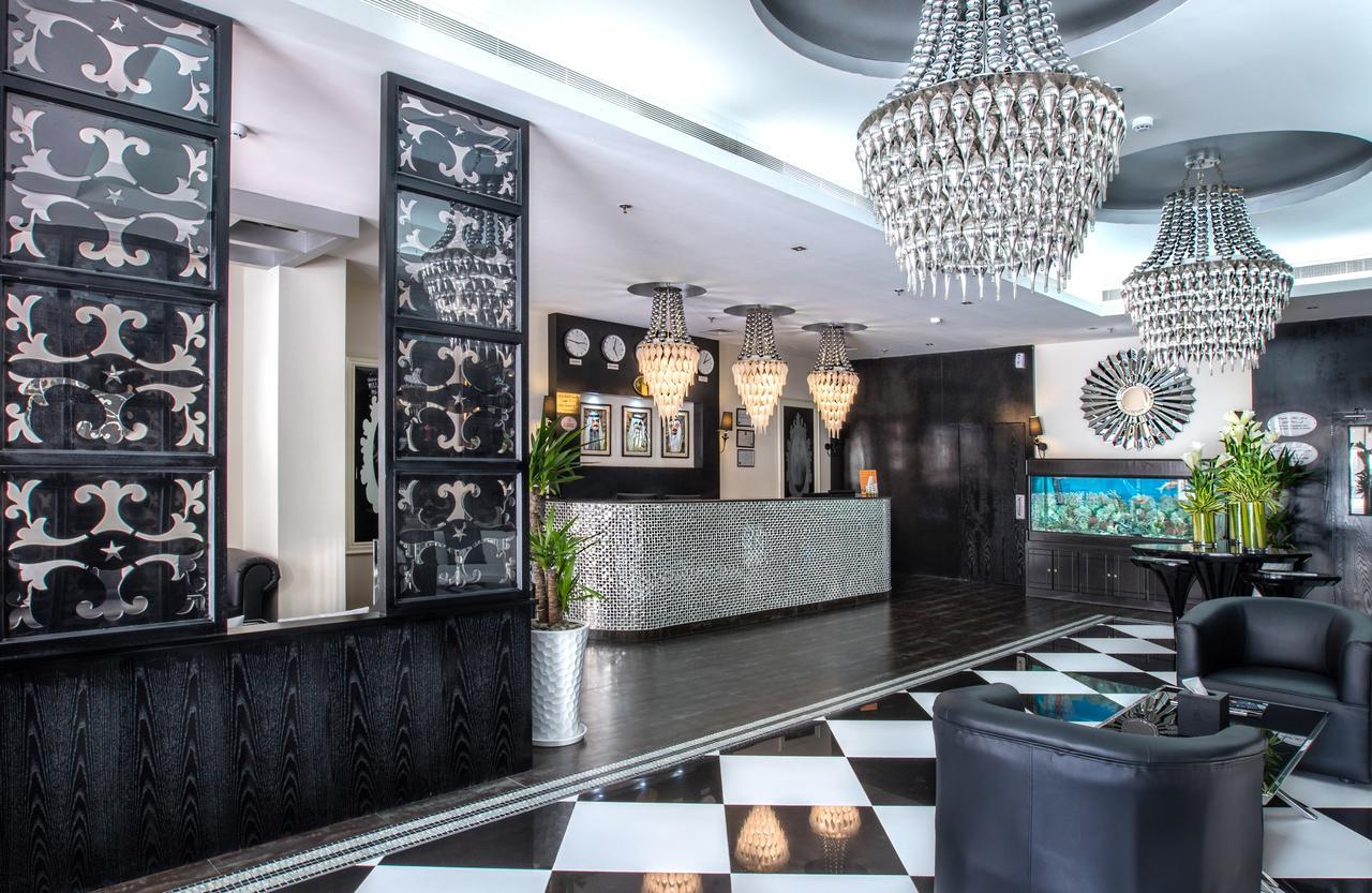 فندق وأجنحة لوماج المنامة