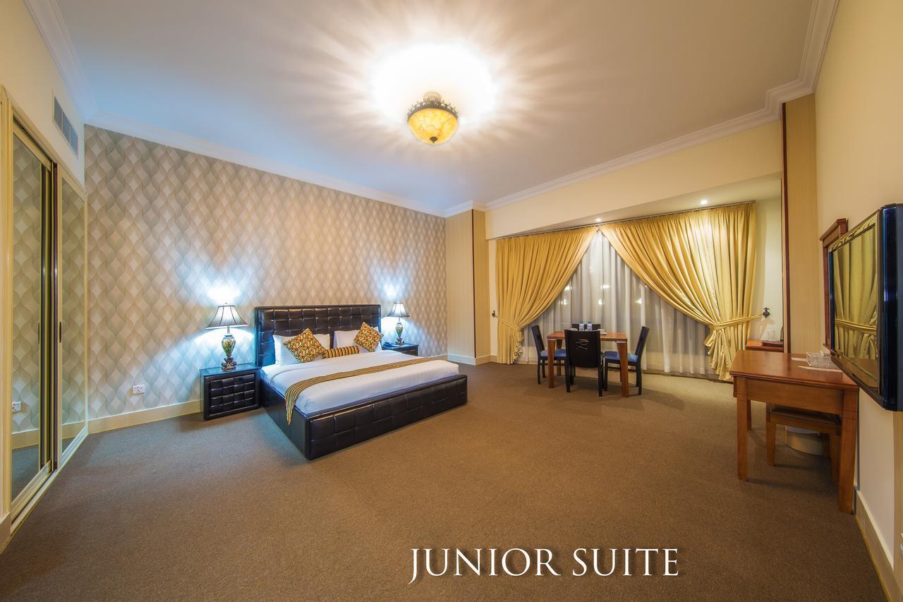 فندق جراند سفير المنامة