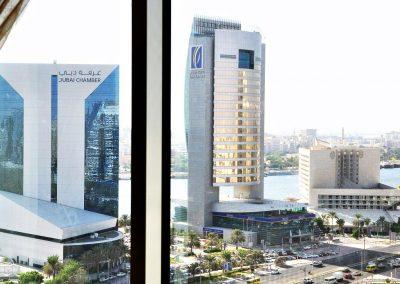 فندق سمايا ديرة Samaya Hotel Deira