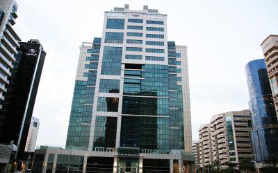 فندق سمايا ديرة دبي