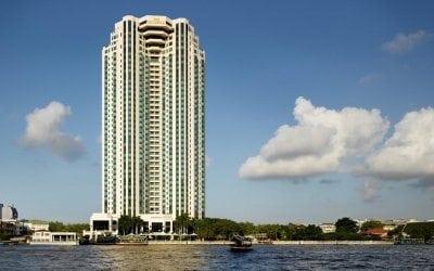 فندق بنينسولا بانكوك تايلاند