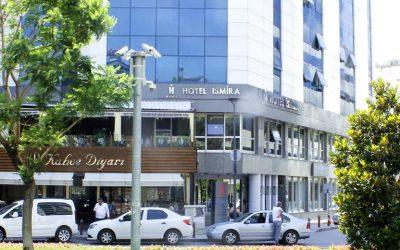 فندق اسميرا ازمير