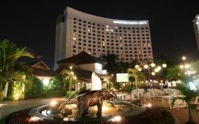 فندق ذي إمبيريال ماي بينغ