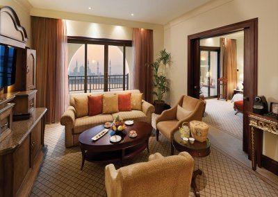 فندق شانغريلا أبو ظبي Shangri La Abu Dhabi