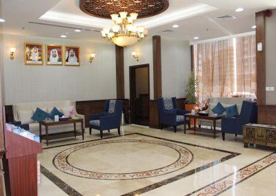 فندق الديار مينا Al Diar Mina Hotel