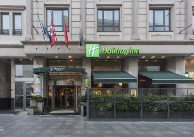 فندق هوليداي إن سيزلي