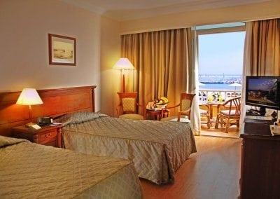 فندق ميديترينيان أزور Mediterranean Azur Hotel