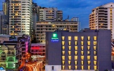 فندق هوليداي إن سوخومفيت 11