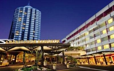 فندق امباسادور باكو تايلاند