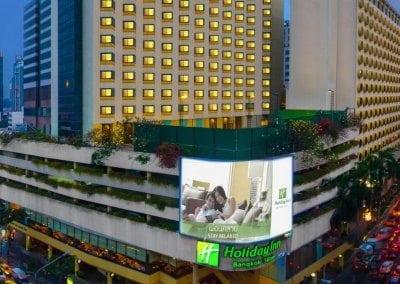 هوليداي إن بانكوك سيلوم Holiday Inn Bangkok Silom