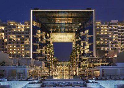 فايف نخلة جميرا دبي Five Palm Jumeirah Dubai