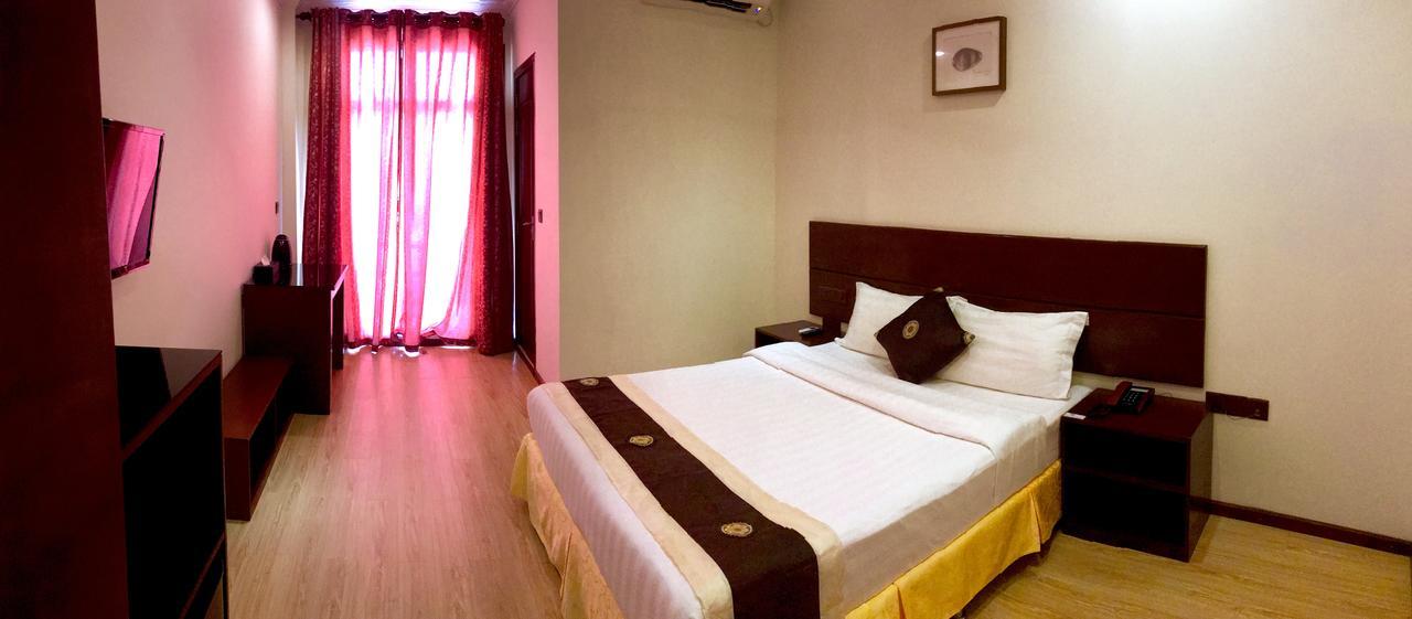 فندق وسبا وايت شيل ايلاند المالديف