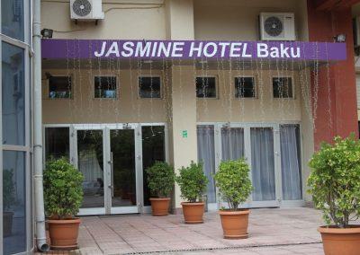 أفضل فنادق باكو