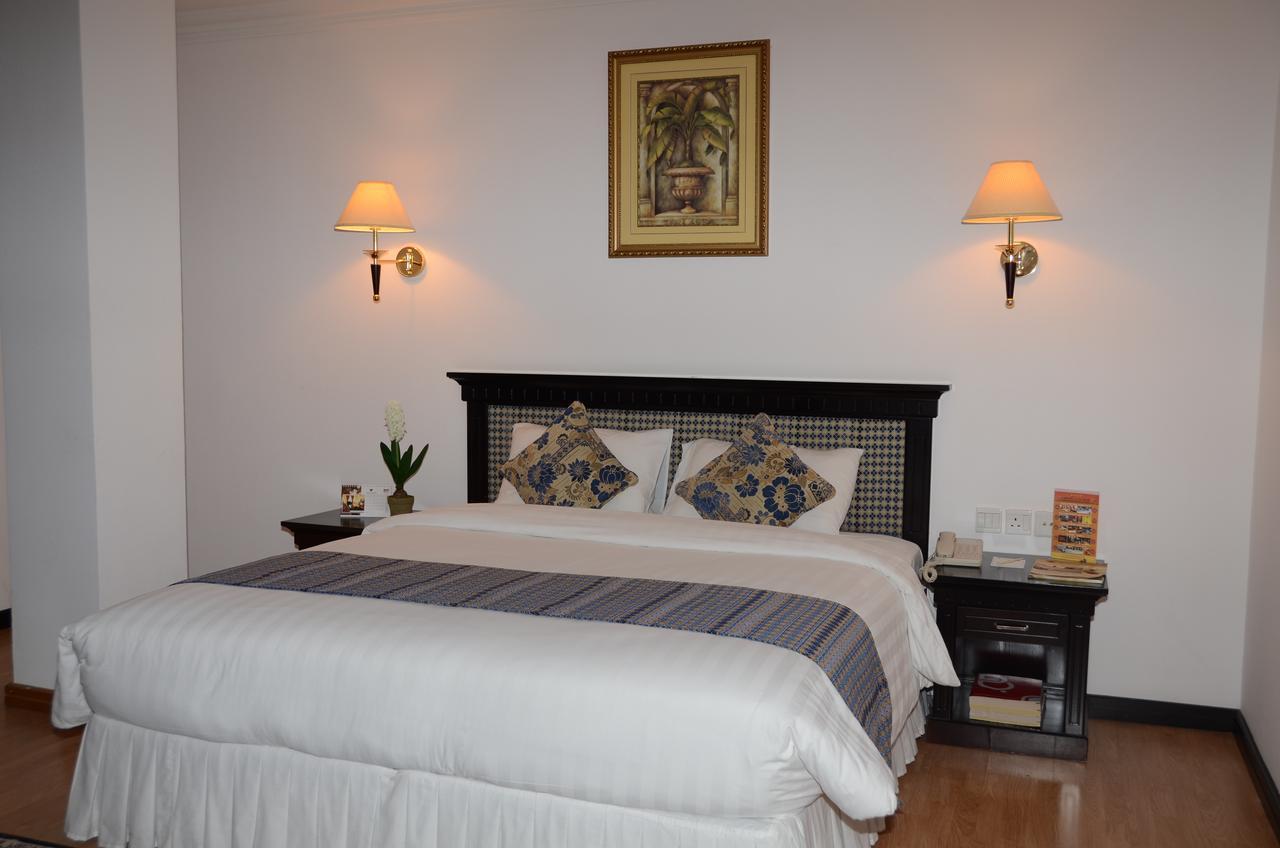 فندق بارس انترناشيونال المنامة