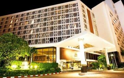 فندق مونتيان بانكوك تايلاند