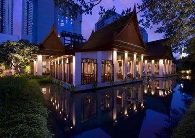 ذا سوخوتاي The Sukhothai
