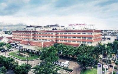 فندق ميركيور شيانغ ماي