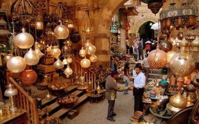 جولات مدينة القاهرة