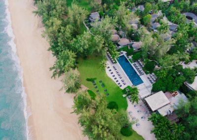 منتجع رينيسانس بوكيت Renaissance Phuket Resort