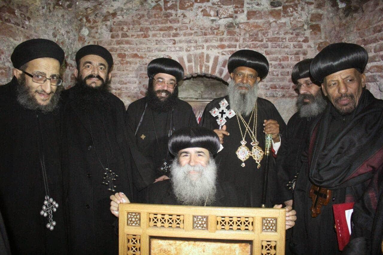 كنيسة القديس أبو سرجة