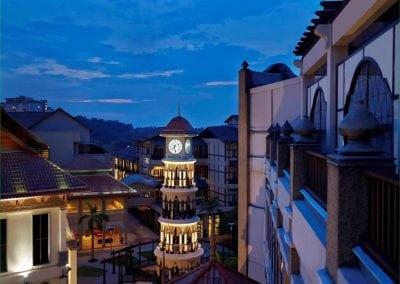 فندق بولمان بوتراجايا Pullman Putrajaya Lakeside Hotel